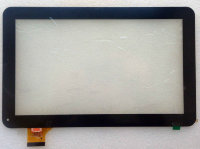 Touch Screen QSD 701-10059-02 (Black)