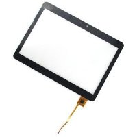 Touch Screen QSD 702-10061-02 (Black)