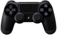 PS4 Dualshock 4 (original) б/у